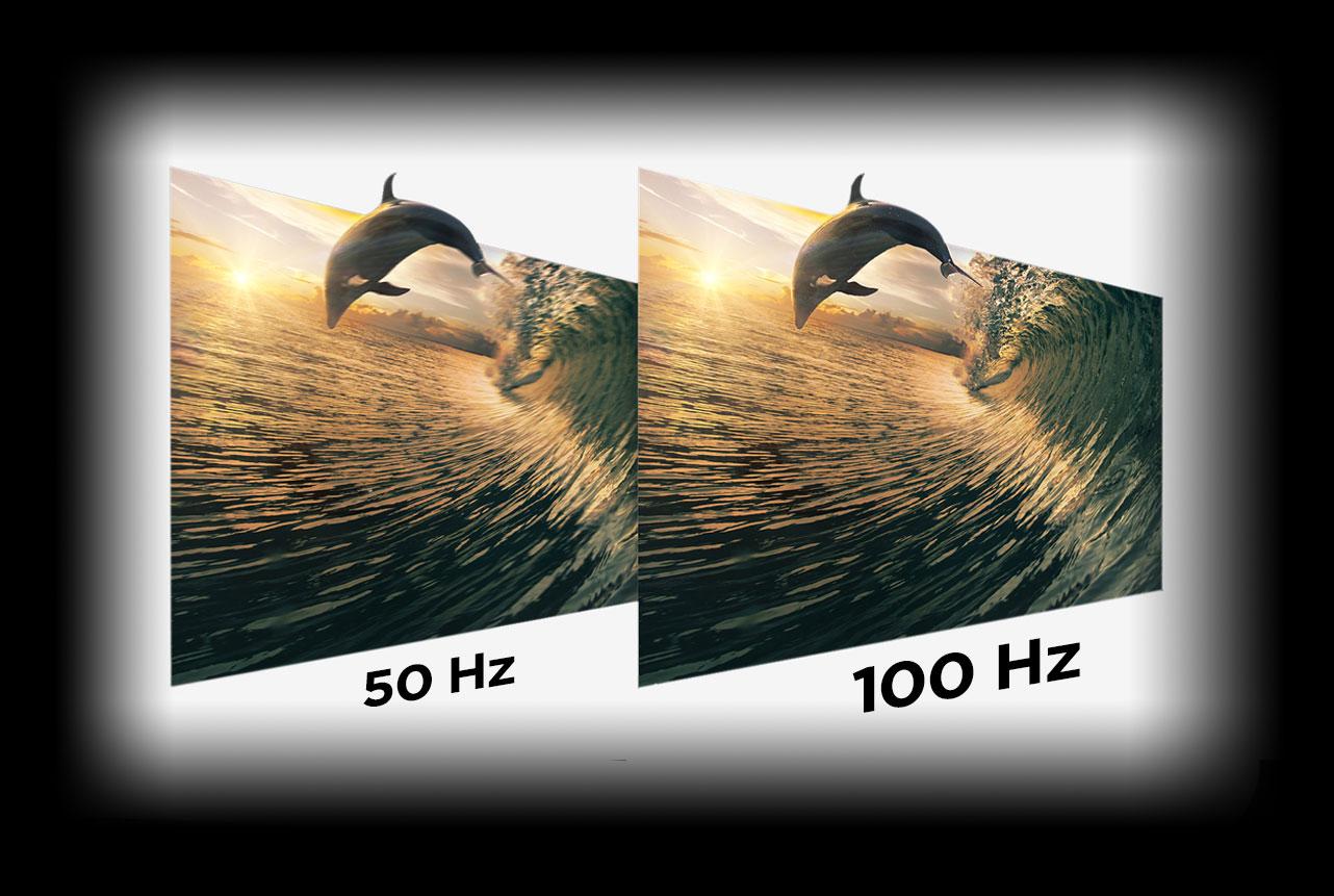 tcl-100hz-zaslon
